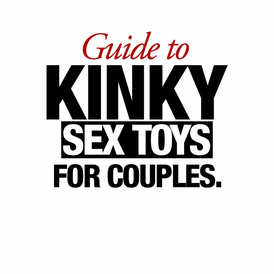 couples sex toys guide