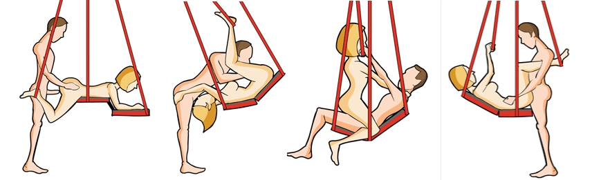 sex swing for couples 2019