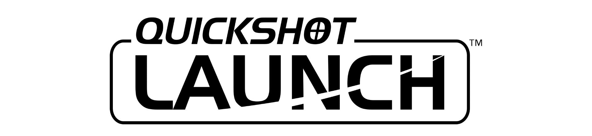quickshot launch logo1