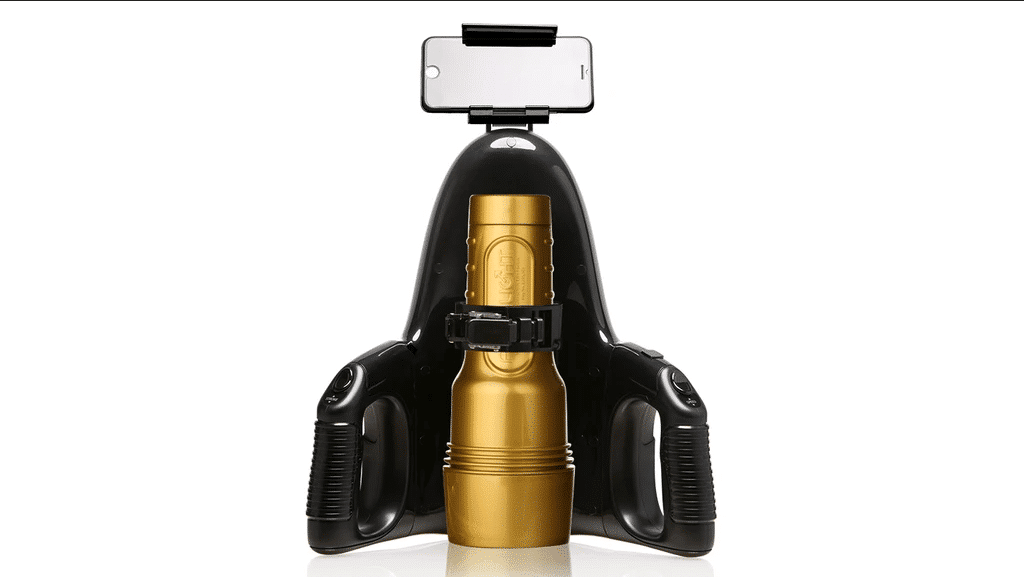 top rated vr sex toy