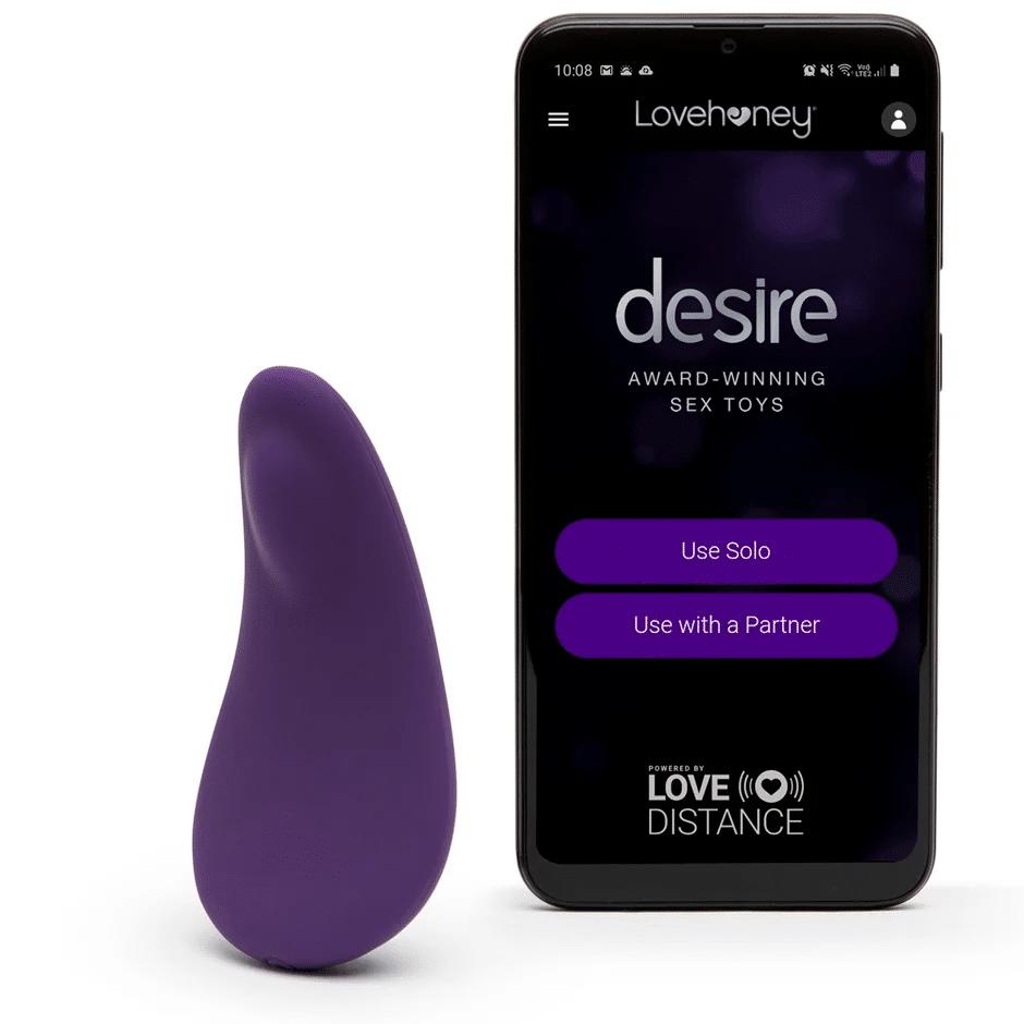 Desire Luxury