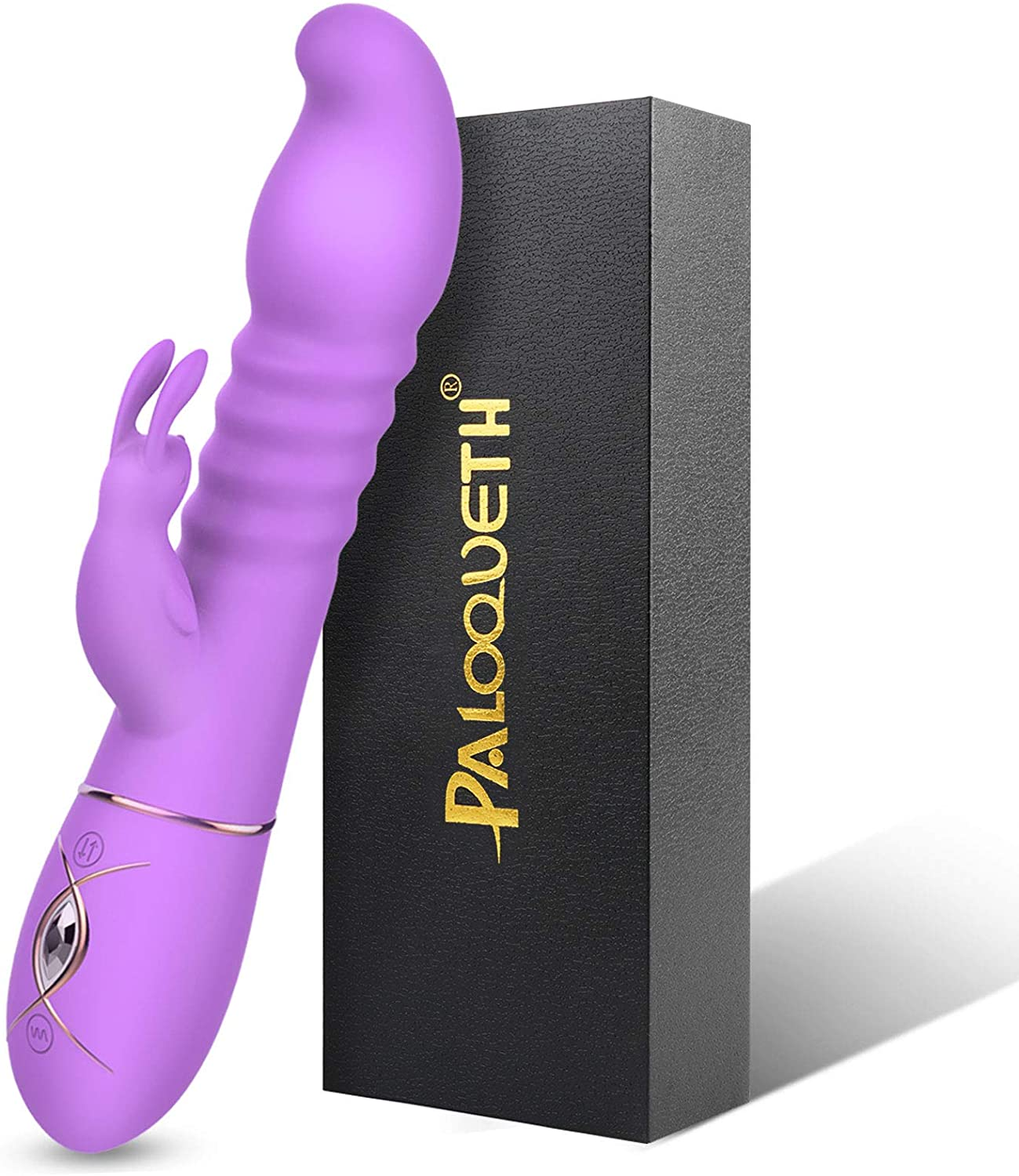 best rated thrusting vibrator 2021